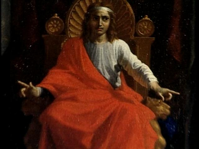 1-king-Solomon