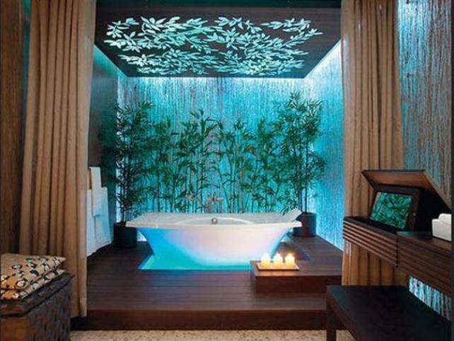 Friday design for Best bathroom designs india