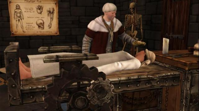 19-the-sims-madieval-Physician_Nullifys_Witch