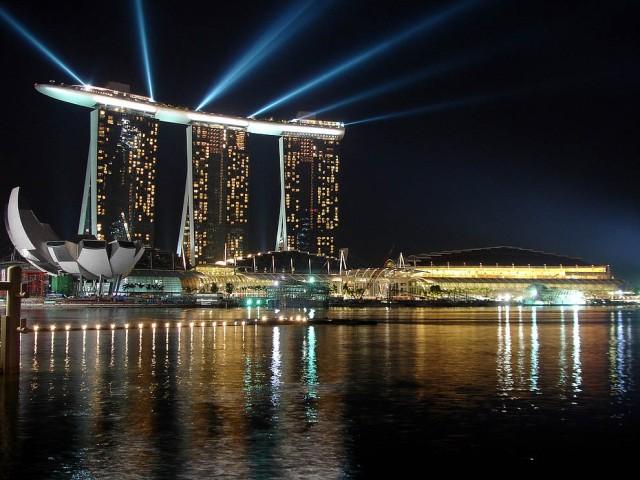 7-the-best-casinos-Marina Bay Sands