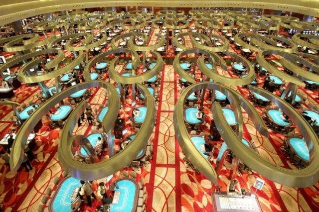 8-the-best-casinos-Marina Bay Sands