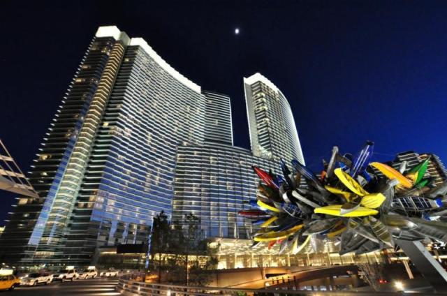 9-the-best-casinos- CityCenterLasVegas