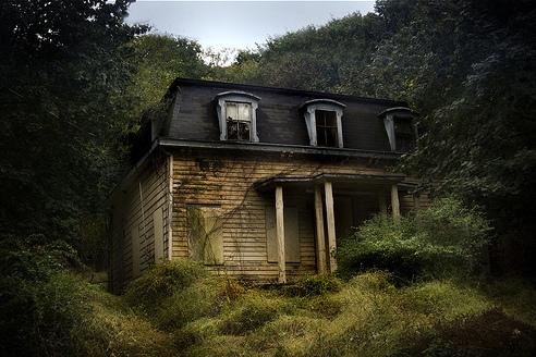 abandonedmansionsfriday