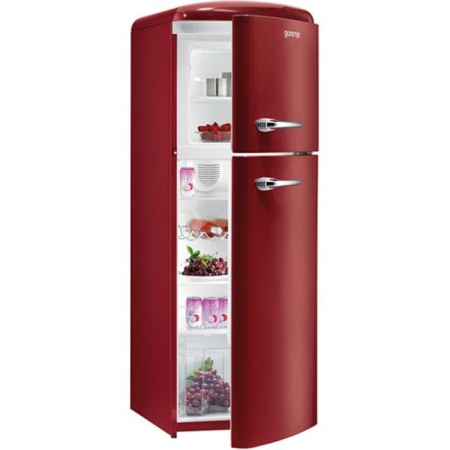 as-red-fridge