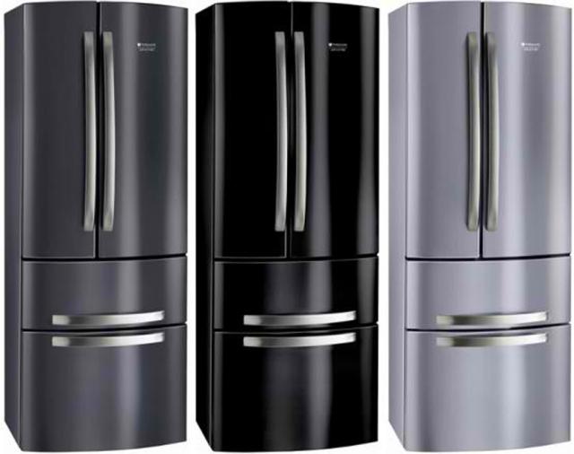 black-fridge-collection