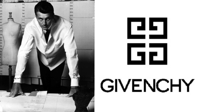 Givenchy-story
