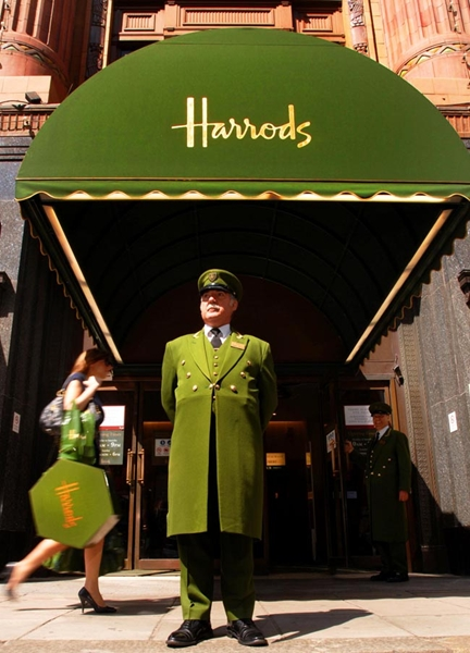 harrods-greenman