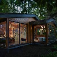 ოცნების სახლი სიეტლის ტყეში