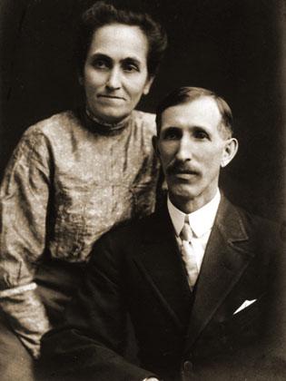 Walt-Disney-parents