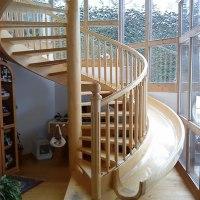 25 საოცარი კიბე