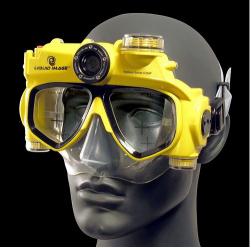 Capture-underwater-camera-swimming-mask