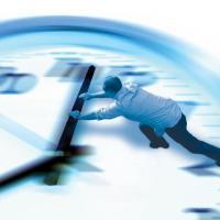 დროის მენეჯმენტი – რამდენიმე საკვანძო წესი