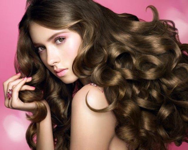 Картинки по запросу mujer con hermoso cabello