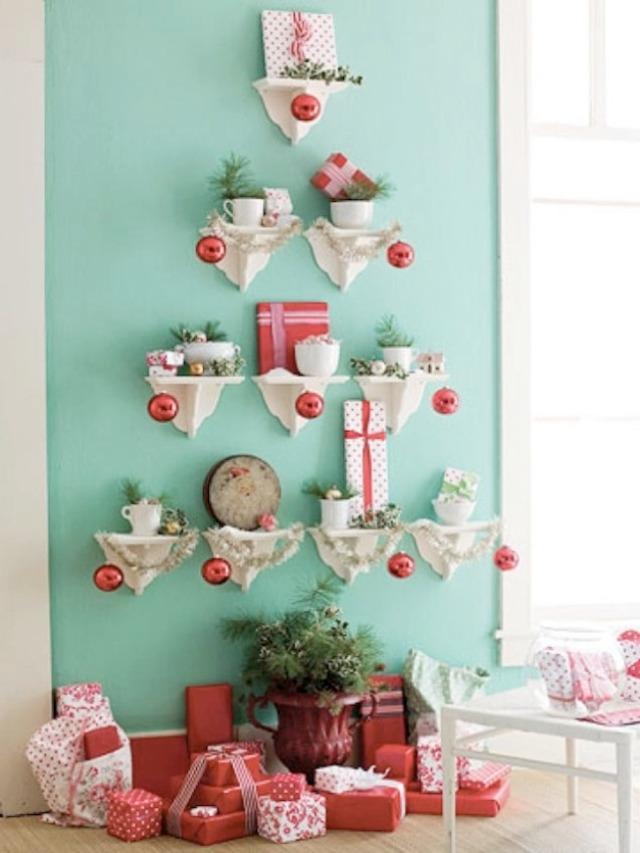Alternative-Christmas-Tree-Ideas-14