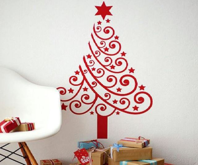 Christmas-wall-art-1