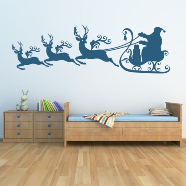 Christmas-wall-art-2
