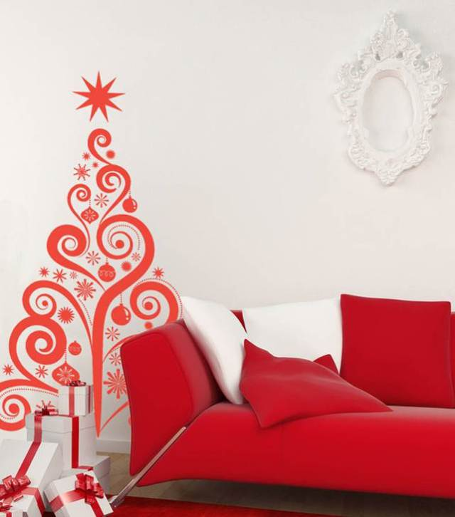 Christmas-wall-art-21