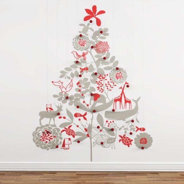 Christmas-wall-art-27