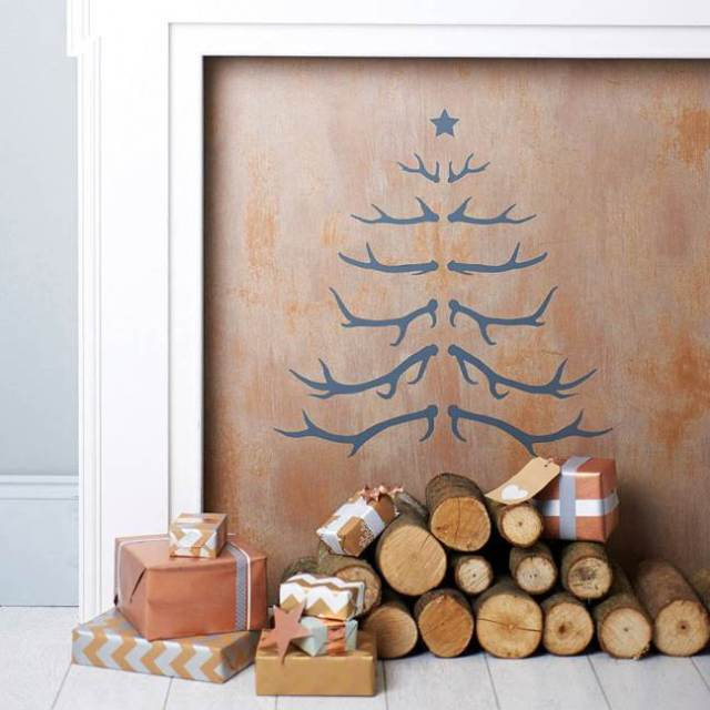 Christmas-wall-art-39