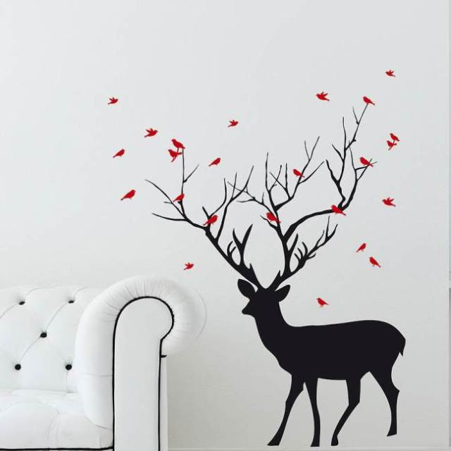 Christmas-wall-art-43