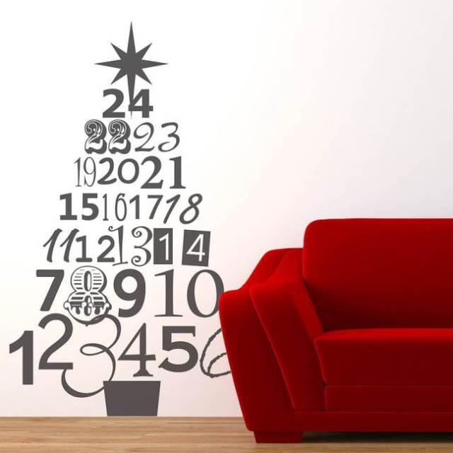 Christmas-wall-art-44