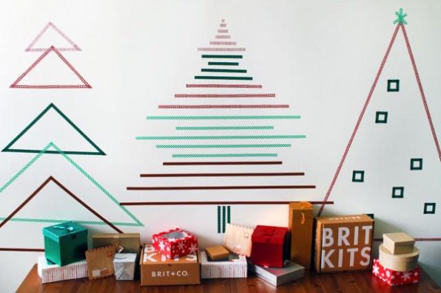 Christmas-wall-art-48