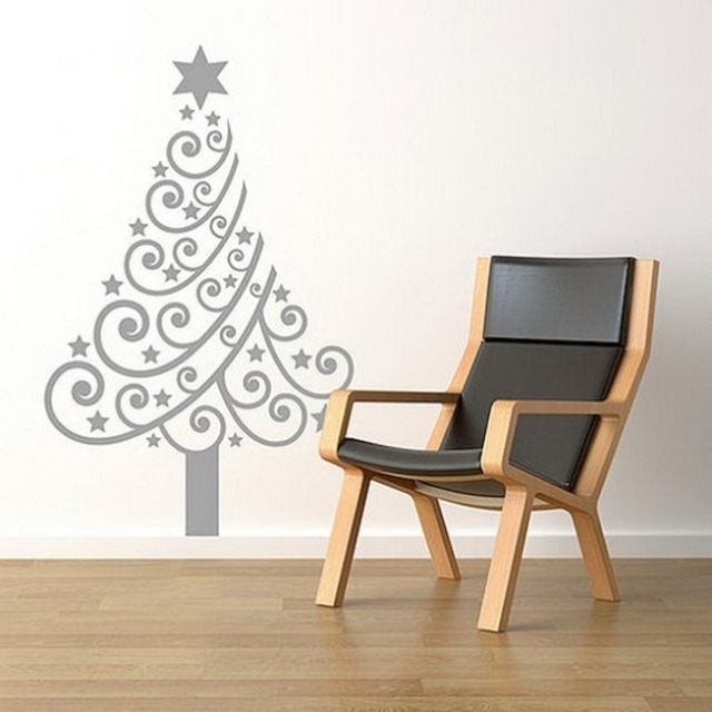Christmas-wall-art