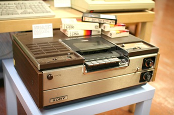 first-betamax