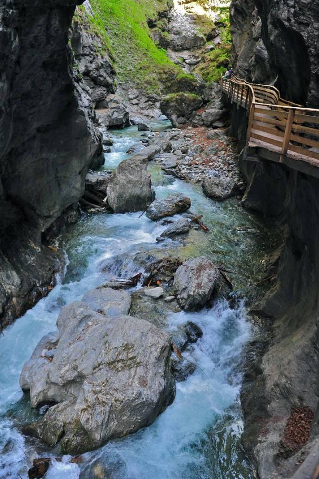 Liechtenstein_Gorge_