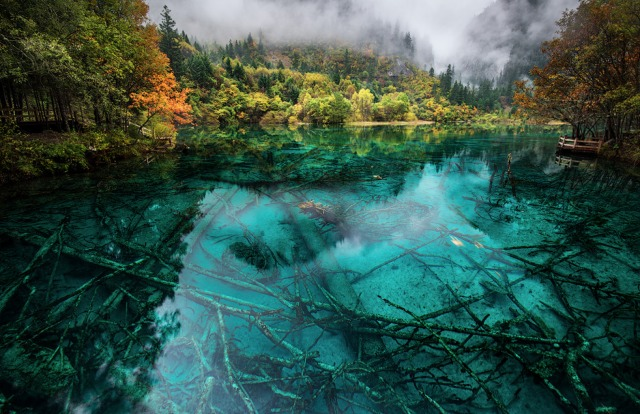 jiuzhaigou-national-park-lake-10