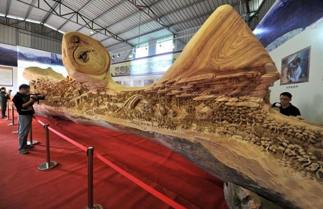 tree-sculpture-zheng-chunhui-1