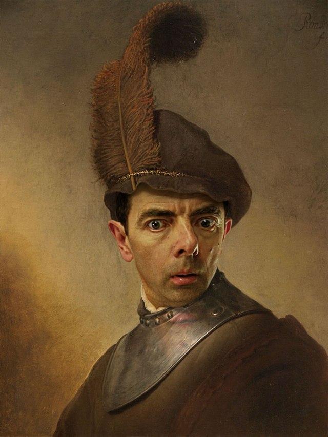 mr-bean-historic-portraits-rodney-pike-27